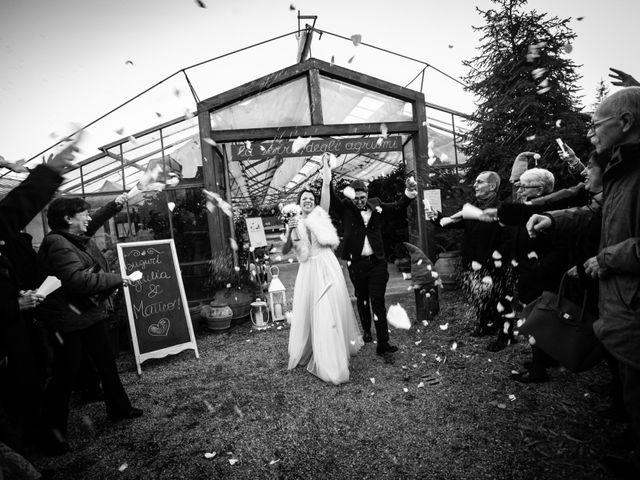 Il matrimonio di Matteo e Giulia a Monza, Monza e Brianza 17