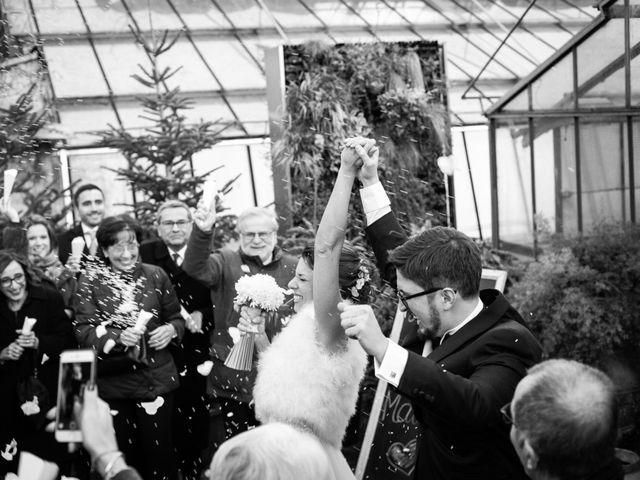 Il matrimonio di Matteo e Giulia a Monza, Monza e Brianza 11