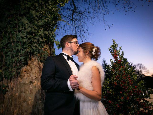 Il matrimonio di Matteo e Giulia a Monza, Monza e Brianza 29