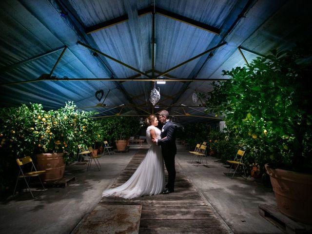 Il matrimonio di Matteo e Giulia a Monza, Monza e Brianza 21