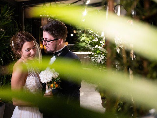 Il matrimonio di Matteo e Giulia a Monza, Monza e Brianza 27