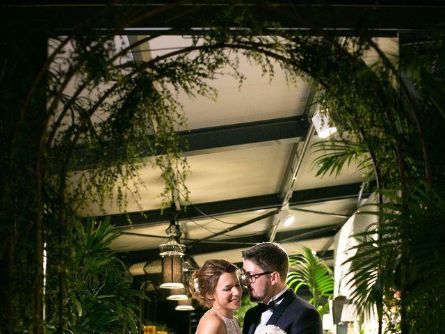 Il matrimonio di Matteo e Giulia a Monza, Monza e Brianza 22