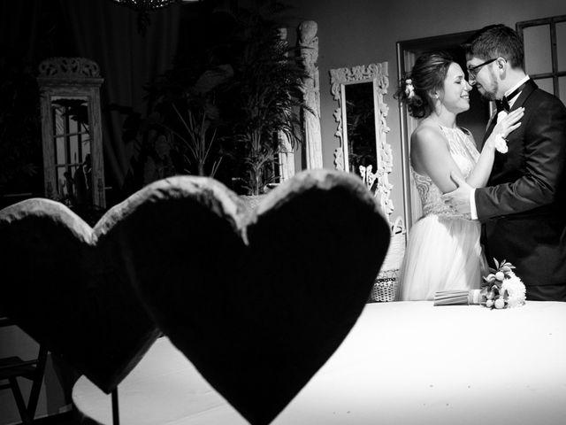 Il matrimonio di Matteo e Giulia a Monza, Monza e Brianza 28