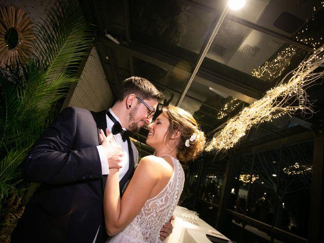 Il matrimonio di Matteo e Giulia a Monza, Monza e Brianza 1