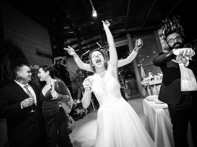 Il matrimonio di Matteo e Giulia a Monza, Monza e Brianza 34