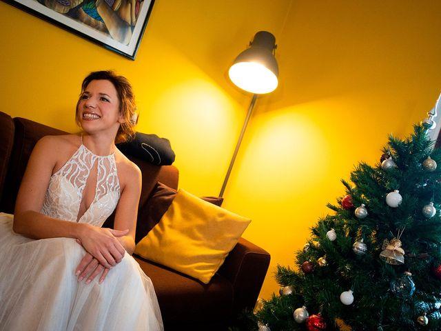 Il matrimonio di Matteo e Giulia a Monza, Monza e Brianza 36