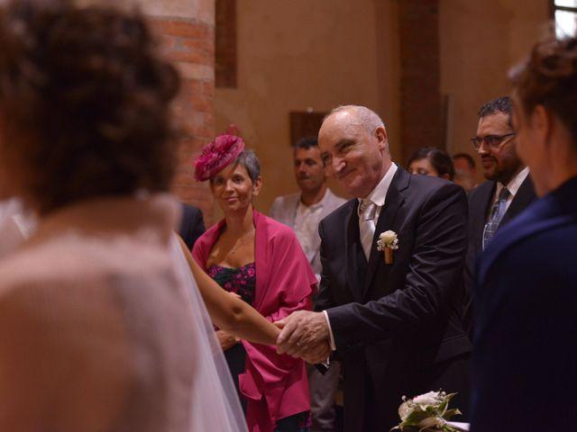 Il matrimonio di Matteo e Chiara a Oviglio, Alessandria 24