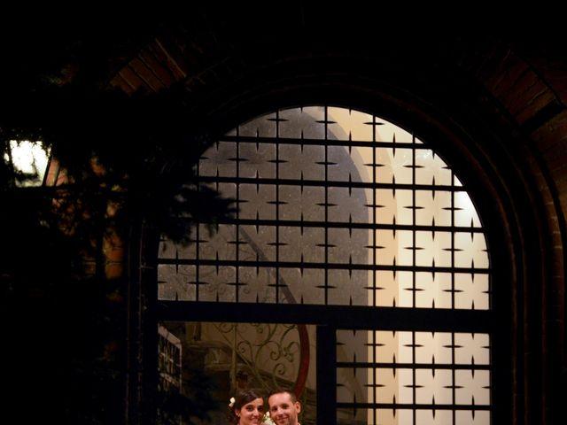 Il matrimonio di Matteo e Chiara a Oviglio, Alessandria 38