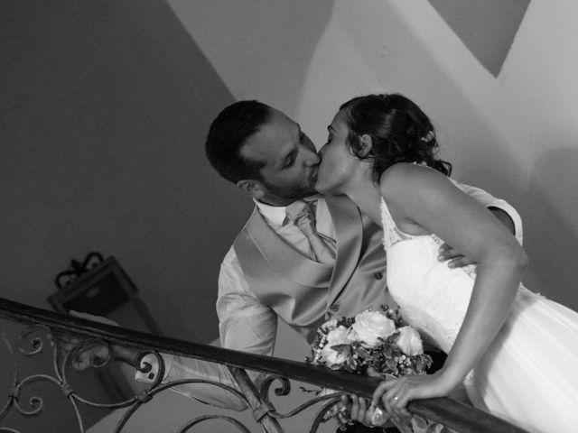 Il matrimonio di Matteo e Chiara a Oviglio, Alessandria 39
