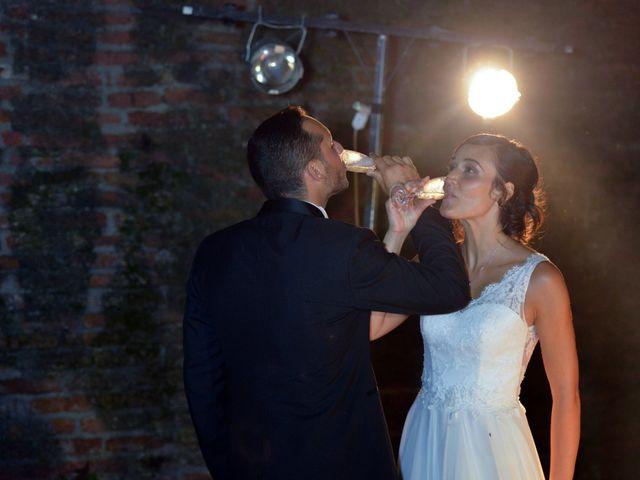 Il matrimonio di Matteo e Chiara a Oviglio, Alessandria 41