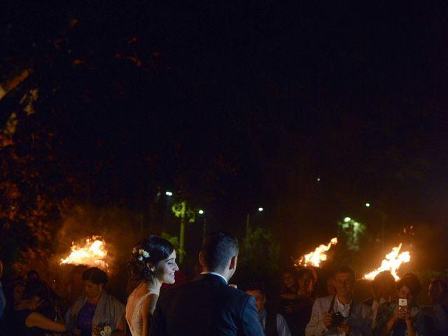 Il matrimonio di Matteo e Chiara a Oviglio, Alessandria 42