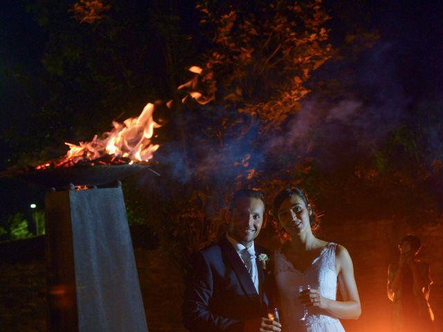 Il matrimonio di Matteo e Chiara a Oviglio, Alessandria 2