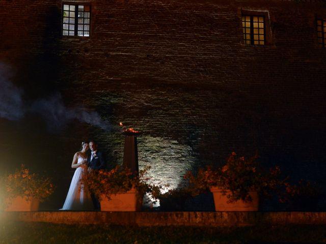 Il matrimonio di Matteo e Chiara a Oviglio, Alessandria 44
