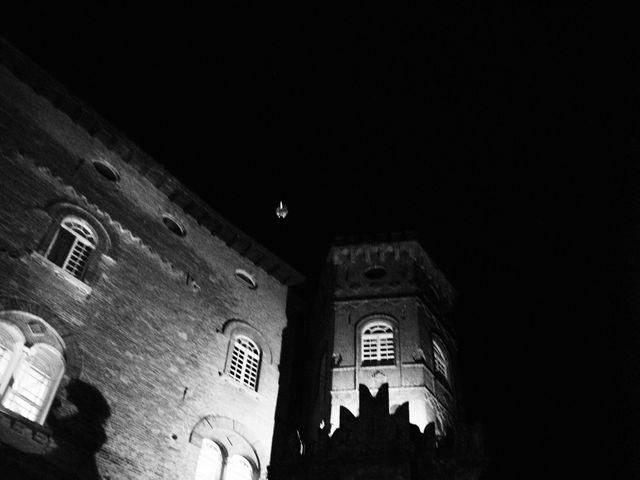 Il matrimonio di Matteo e Chiara a Oviglio, Alessandria 46