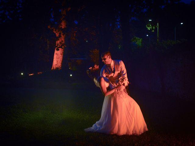 Il matrimonio di Matteo e Chiara a Oviglio, Alessandria 50