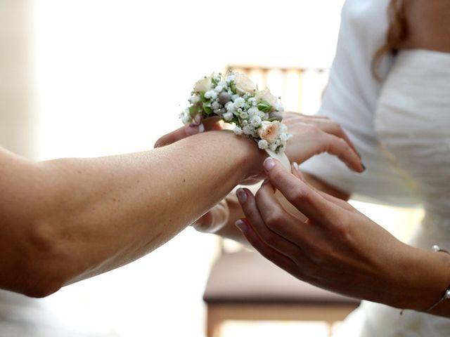 Il matrimonio di Stefano e Beatrice a Spoleto, Perugia 16
