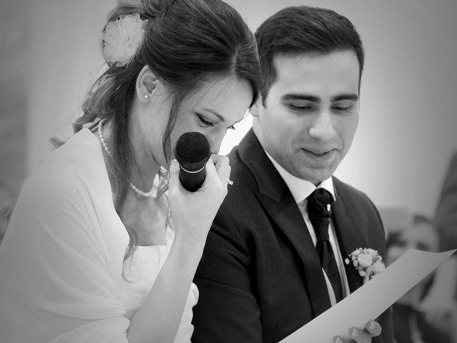 Il matrimonio di Stefano e Beatrice a Spoleto, Perugia 21