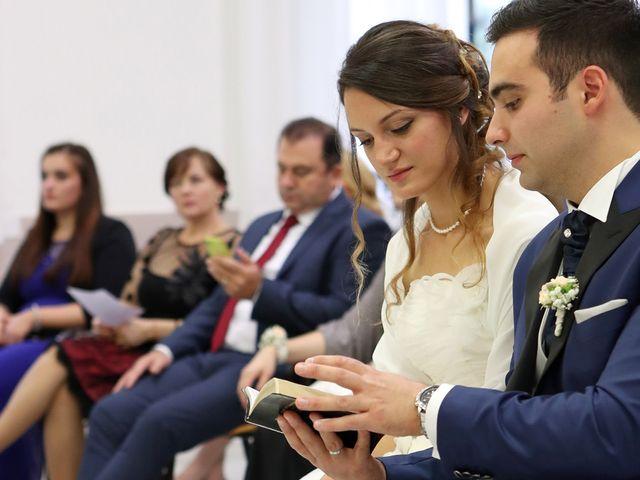 Il matrimonio di Stefano e Beatrice a Spoleto, Perugia 22