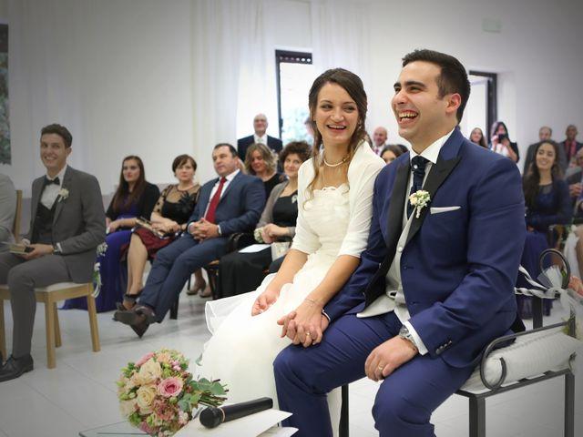 Il matrimonio di Stefano e Beatrice a Spoleto, Perugia 23