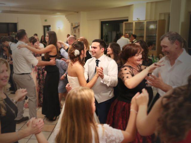 Il matrimonio di Stefano e Beatrice a Spoleto, Perugia 25