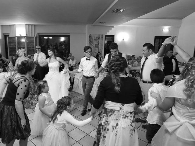 Il matrimonio di Stefano e Beatrice a Spoleto, Perugia 26