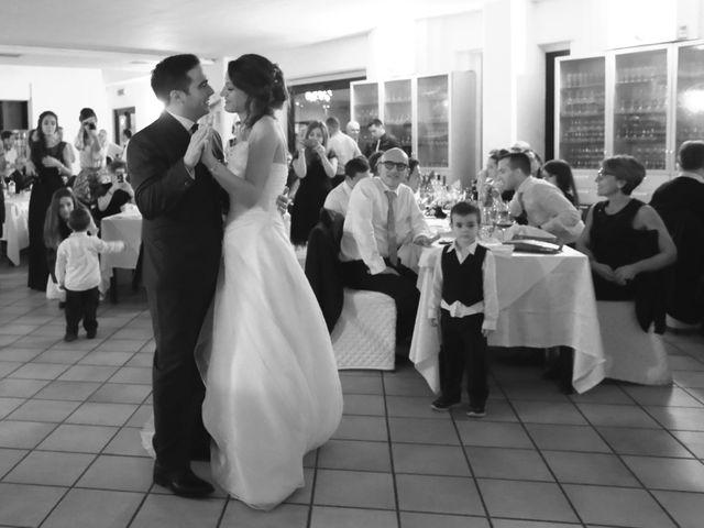 Il matrimonio di Stefano e Beatrice a Spoleto, Perugia 27