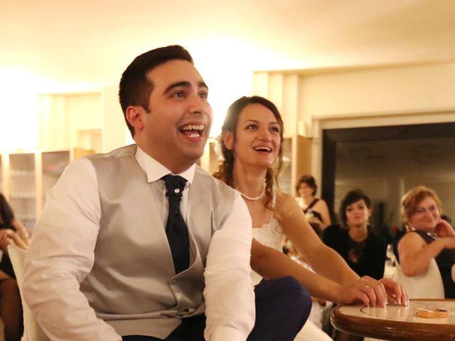 Il matrimonio di Stefano e Beatrice a Spoleto, Perugia 28