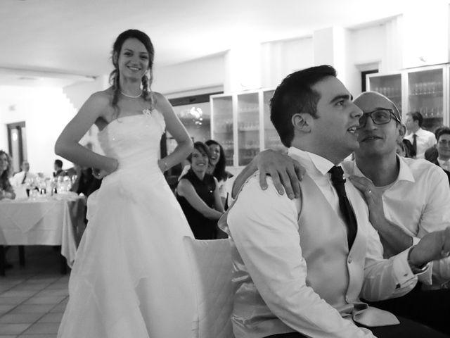 Il matrimonio di Stefano e Beatrice a Spoleto, Perugia 29