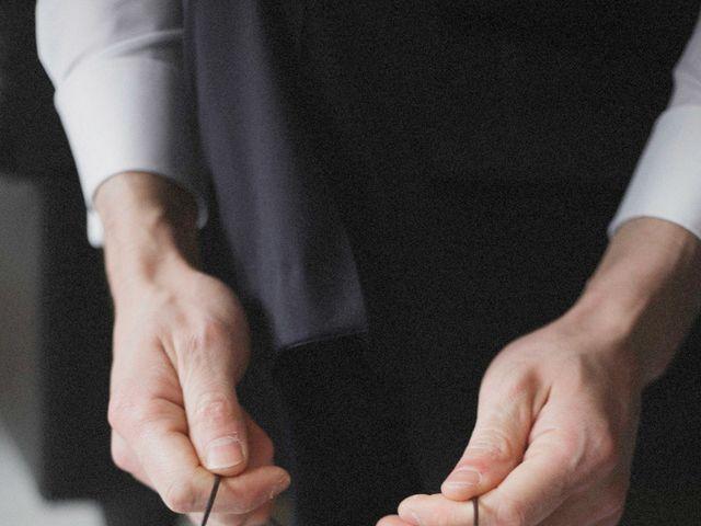 Il matrimonio di Simone e Sofia a Asti, Asti 72