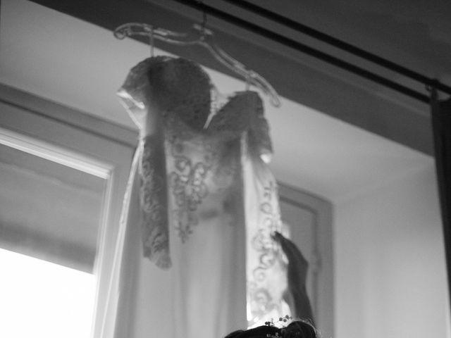 Il matrimonio di Simone e Sofia a Asti, Asti 106