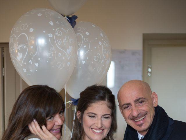 Il matrimonio di Simone e Sofia a Asti, Asti 105
