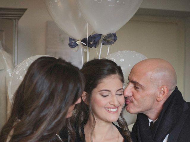 Il matrimonio di Simone e Sofia a Asti, Asti 103