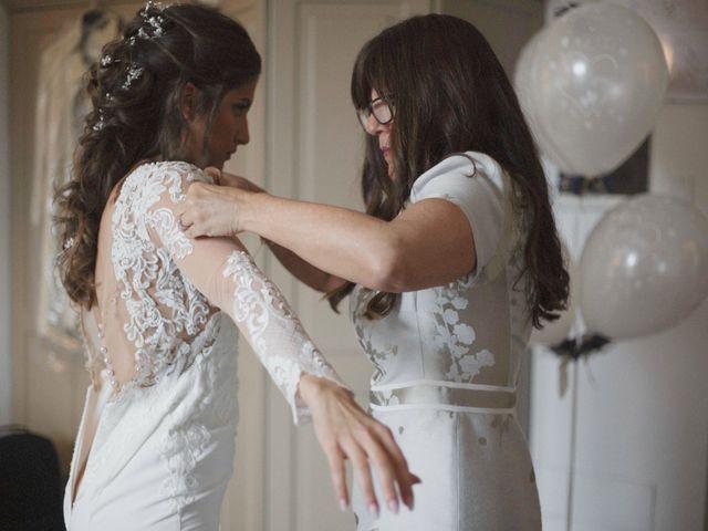 Il matrimonio di Simone e Sofia a Asti, Asti 27