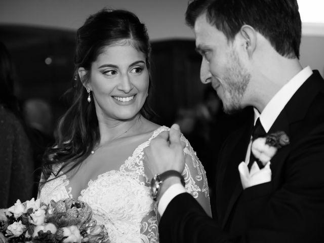 Il matrimonio di Simone e Sofia a Asti, Asti 21