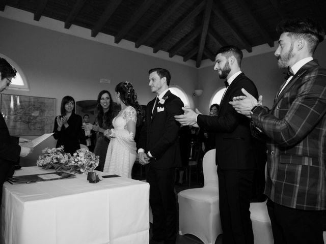 Il matrimonio di Simone e Sofia a Asti, Asti 14
