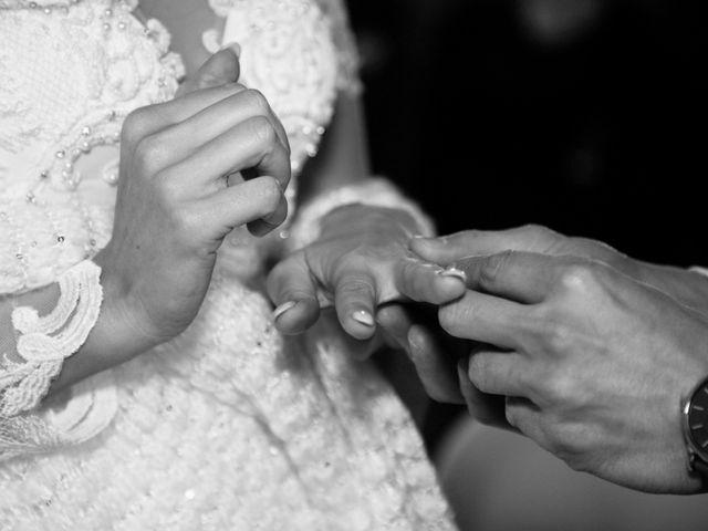 Il matrimonio di Simone e Sofia a Asti, Asti 13