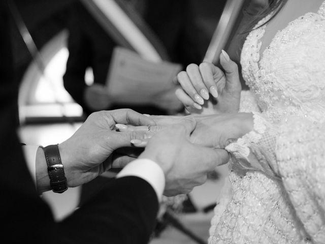 Il matrimonio di Simone e Sofia a Asti, Asti 11