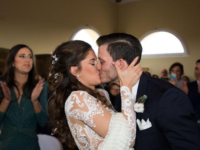 Il matrimonio di Simone e Sofia a Asti, Asti 10