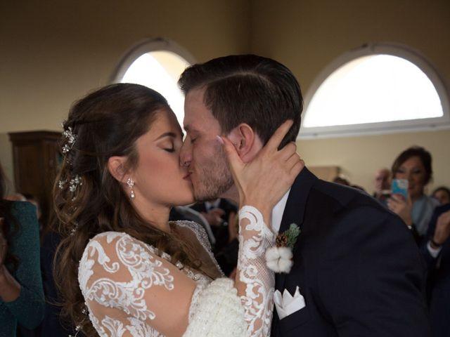 Il matrimonio di Simone e Sofia a Asti, Asti 9