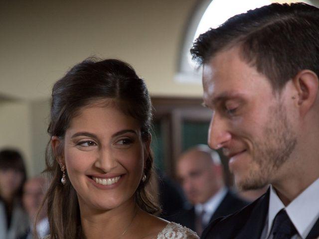 Il matrimonio di Simone e Sofia a Asti, Asti 7