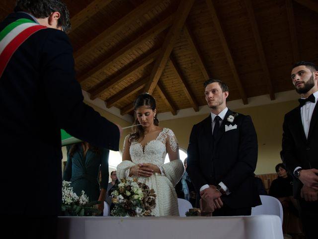 Il matrimonio di Simone e Sofia a Asti, Asti 16