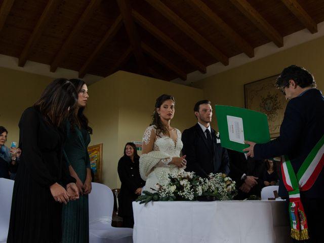 Il matrimonio di Simone e Sofia a Asti, Asti 29