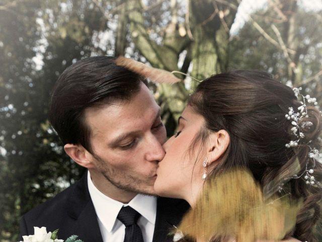 Il matrimonio di Simone e Sofia a Asti, Asti 50