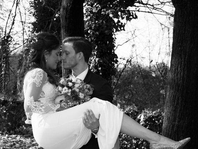 Il matrimonio di Simone e Sofia a Asti, Asti 31