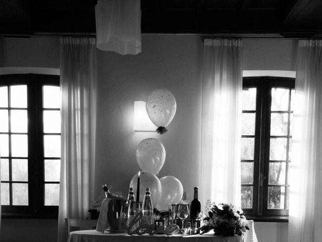 Il matrimonio di Simone e Sofia a Asti, Asti 41