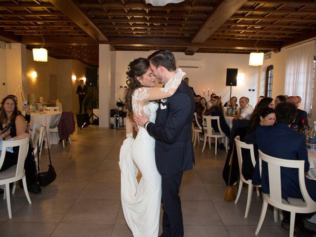 Il matrimonio di Simone e Sofia a Asti, Asti 40