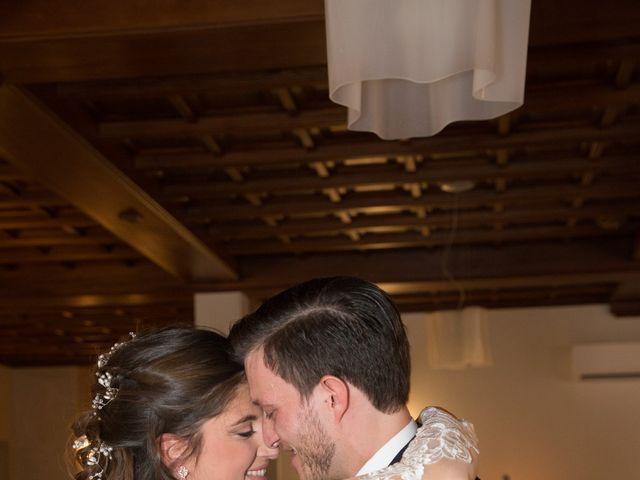 Il matrimonio di Simone e Sofia a Asti, Asti 39