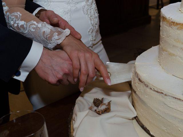 Il matrimonio di Simone e Sofia a Asti, Asti 37