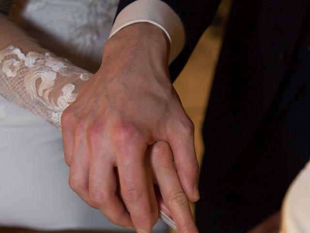 Il matrimonio di Simone e Sofia a Asti, Asti 35