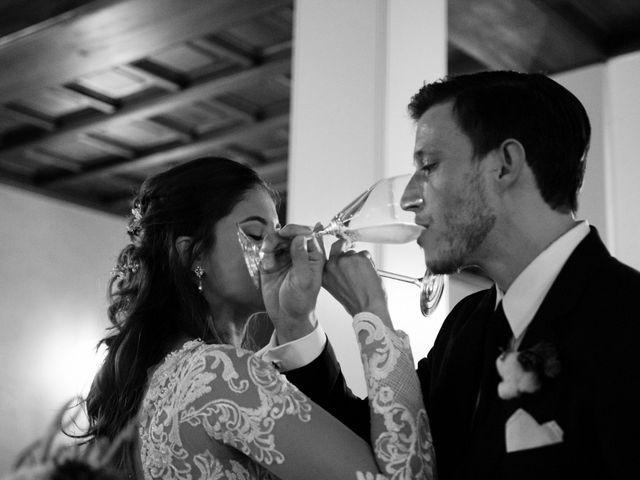 Il matrimonio di Simone e Sofia a Asti, Asti 34